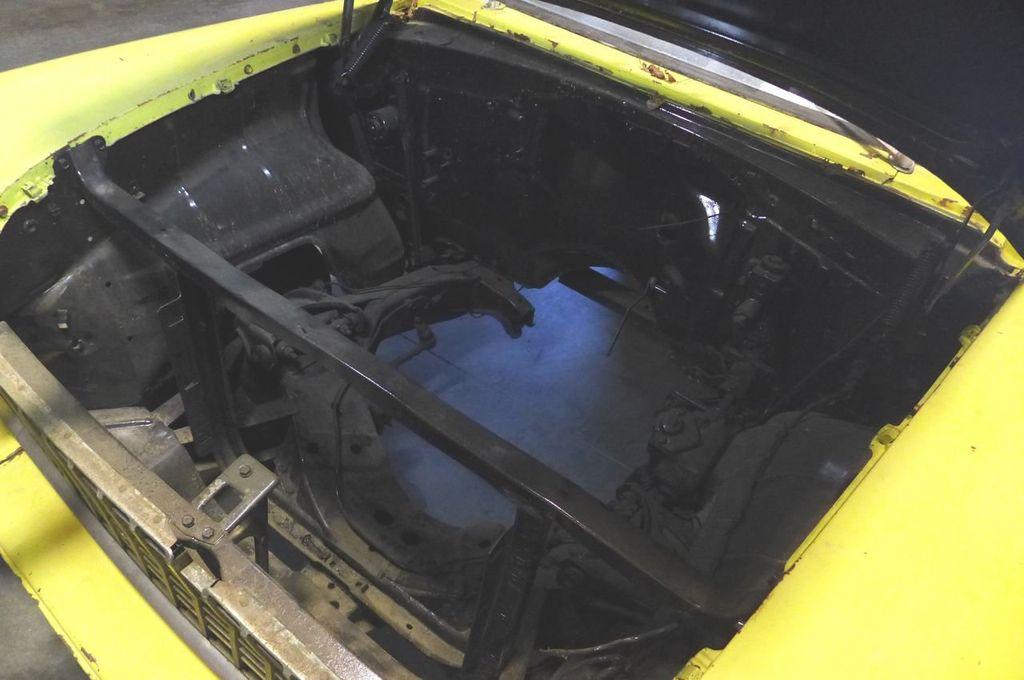 1955 Chevrolet 150 Station Wagon  - 16585171 - 19