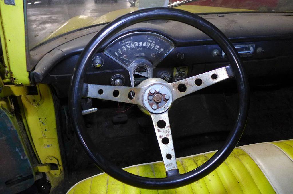 1955 Chevrolet 150 Station Wagon  - 16585171 - 35