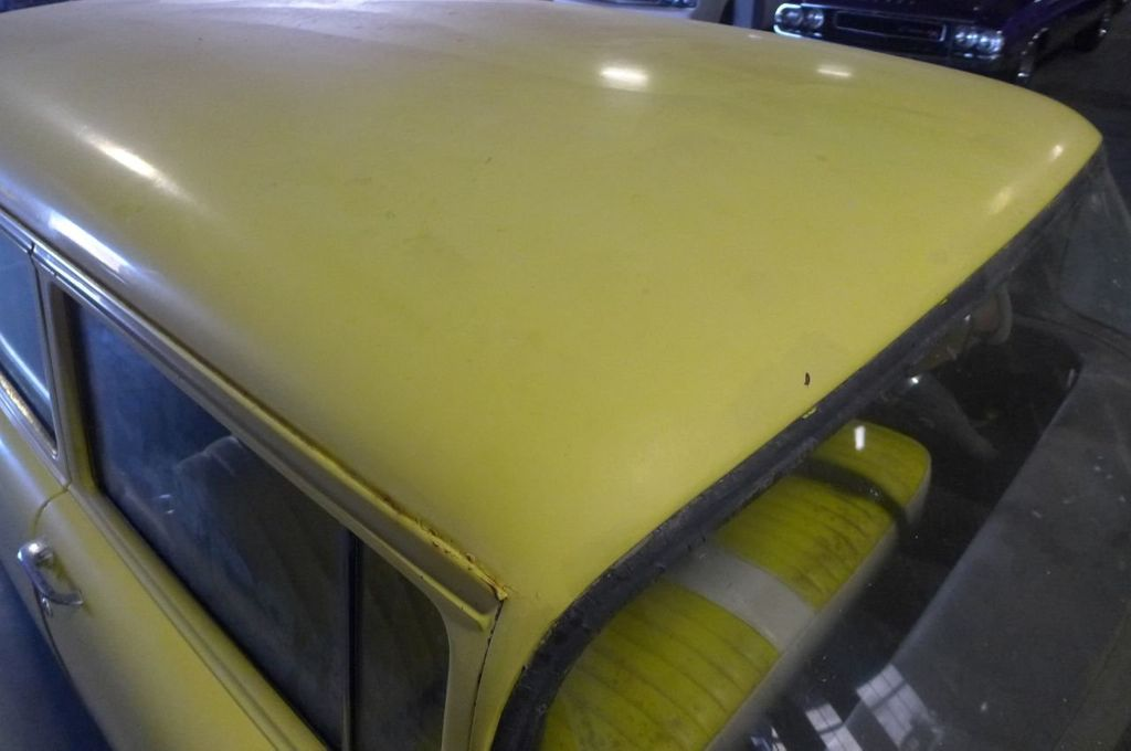 1955 Chevrolet 150 Station Wagon  - 16585171 - 49