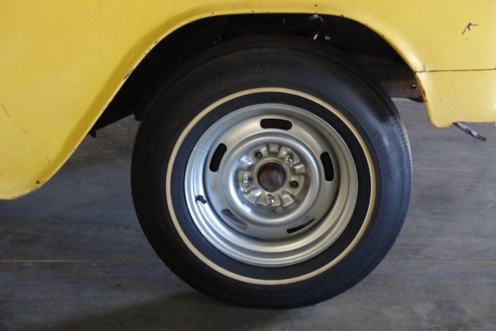 1955 Chevrolet 150 Station Wagon  - 16585171 - 72