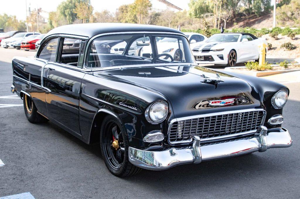 1955 Chevrolet 210  - 18542759 - 0