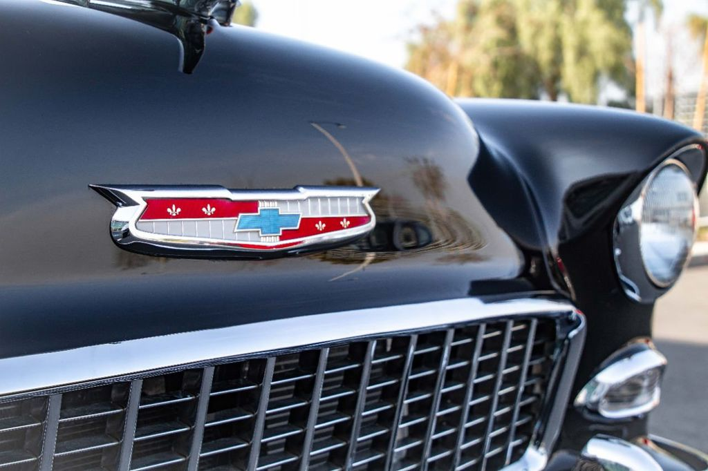 1955 Chevrolet 210  - 18542759 - 11