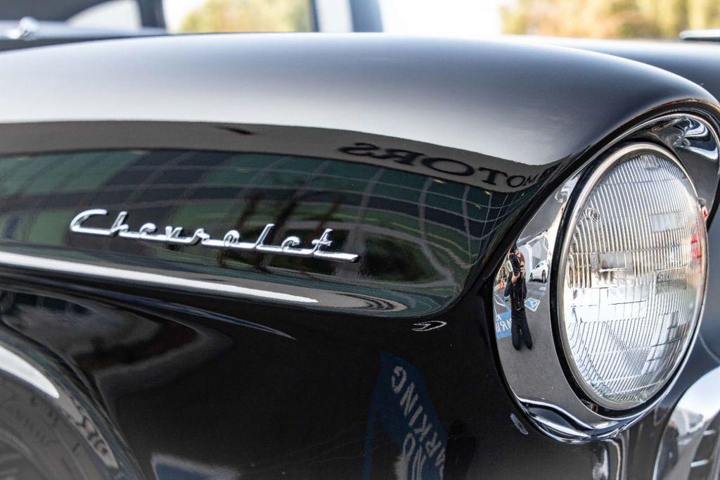 1955 Chevrolet 210  - 18542759 - 13