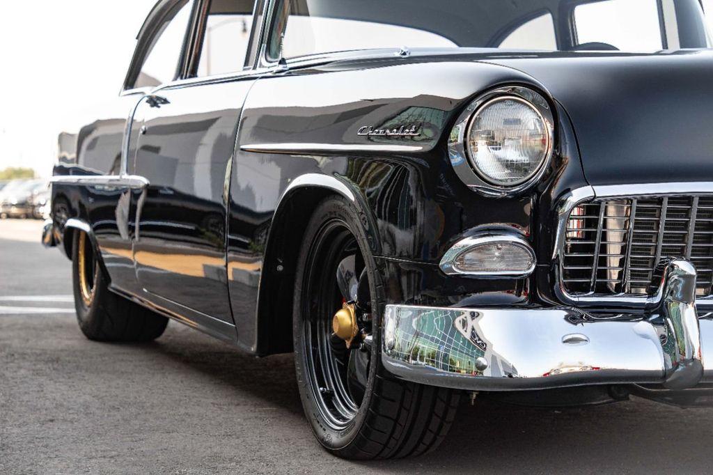 1955 Chevrolet 210  - 18542759 - 17