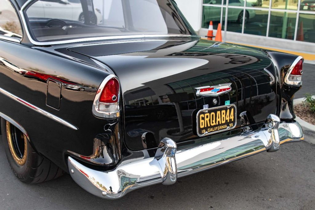 1955 Chevrolet 210  - 18542759 - 20