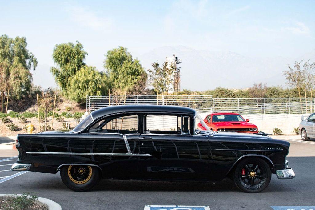 1955 Chevrolet 210  - 18542759 - 3
