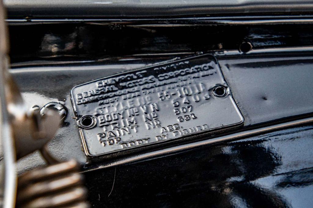 1955 Chevrolet 210  - 18542759 - 42