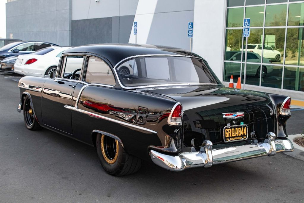 1955 Chevrolet 210  - 18542759 - 4