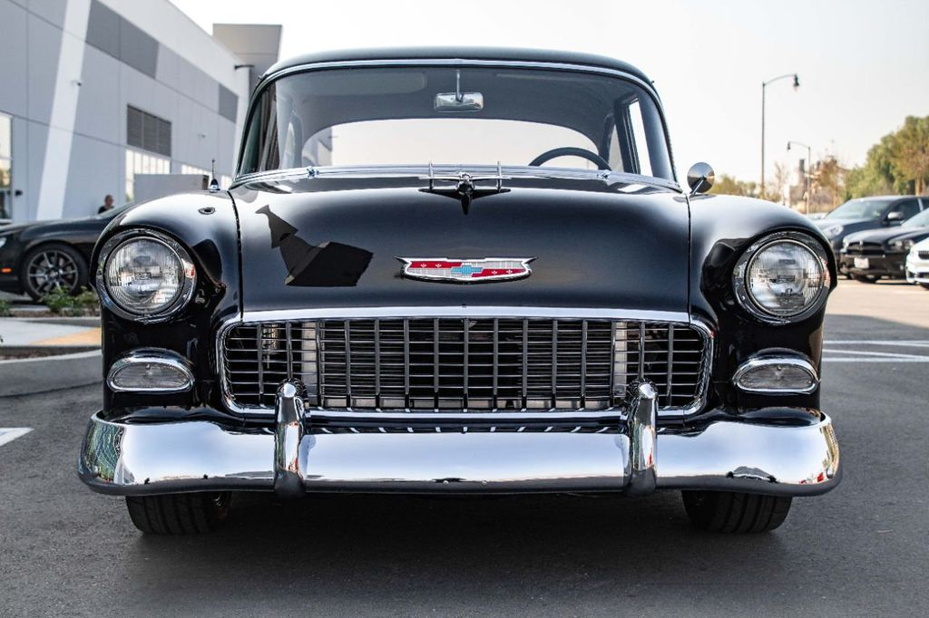 1955 Chevrolet 210  - 18542759 - 8