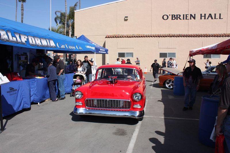 1955 Chevrolet 210  Pro Street - 13112026 - 9