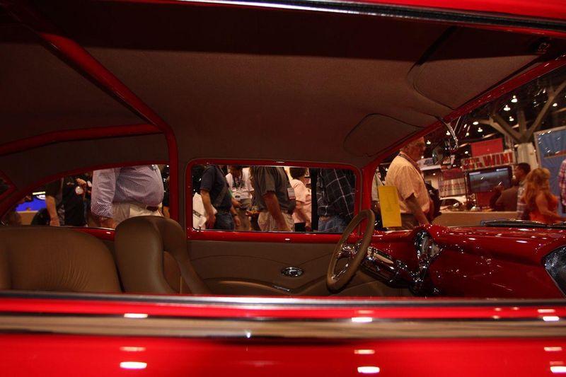 1955 Chevrolet 210  Pro Street - 13112026 - 14