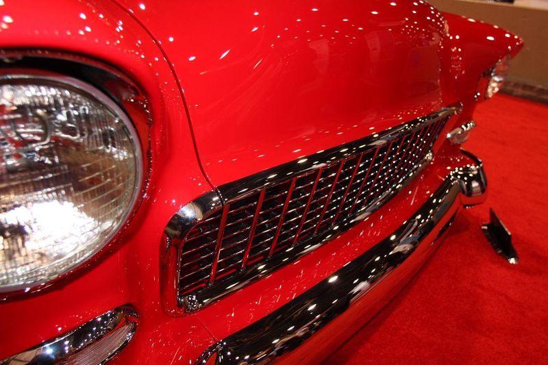 1955 Chevrolet 210  Pro Street - 13112026 - 18