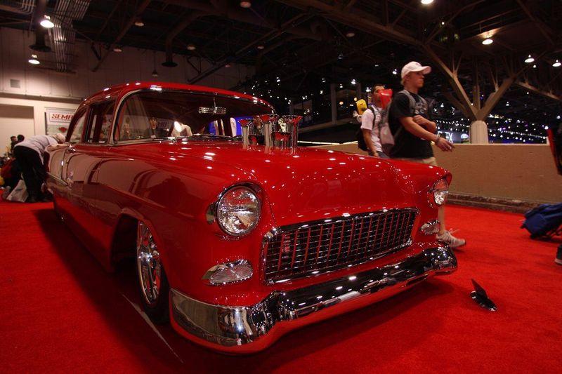 1955 Chevrolet 210  Pro Street - 13112026 - 20
