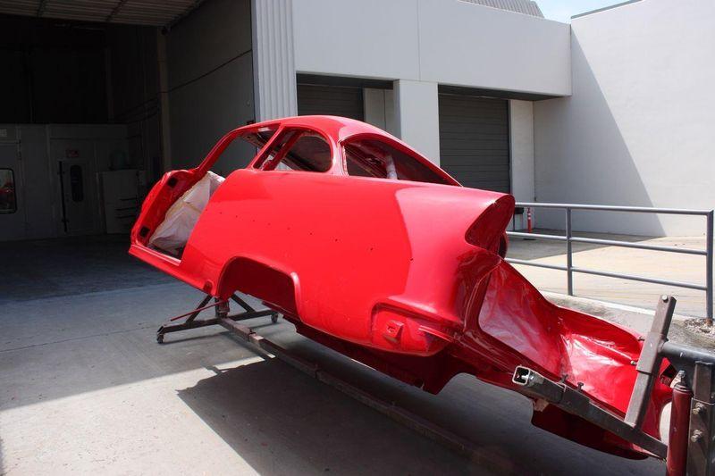 1955 Chevrolet 210  Pro Street - 13112026 - 38