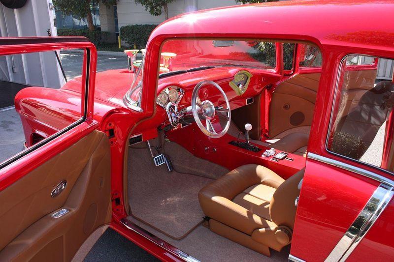 1955 Chevrolet 210  Pro Street - 13112026 - 3