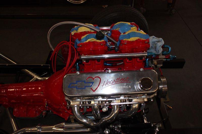 1955 Chevrolet 210  Pro Street - 13112026 - 58