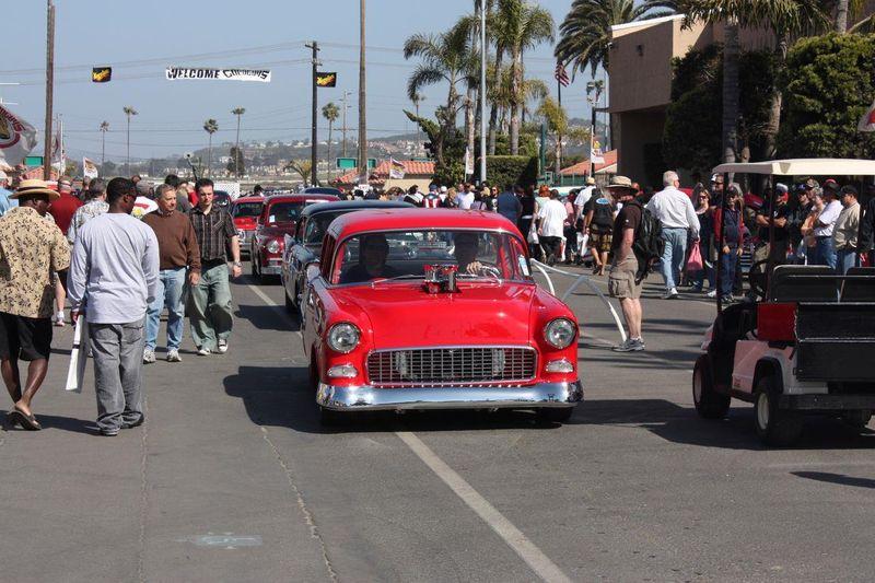 1955 Chevrolet 210  Pro Street - 13112026 - 7