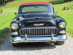 1955 Chevrolet Bel Air - 7437793423