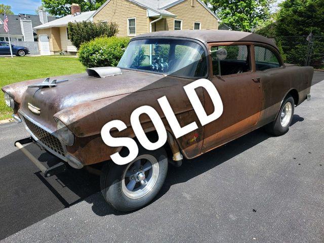 1955 Chevrolet Bel Air American Graffiti Tribute Coupe For Sale Riverhead Ny 17 995 Motorcar Com