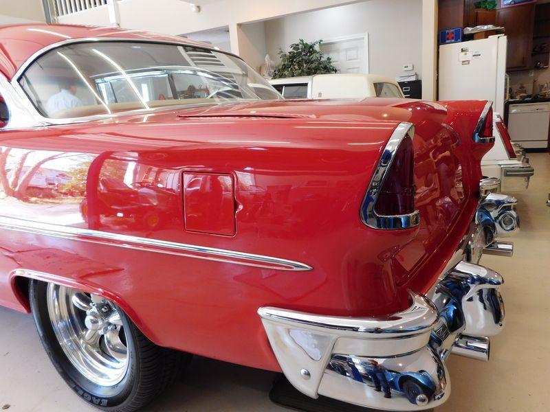 1955 Chevrolet Bel Air For Sale - 16523723 - 10