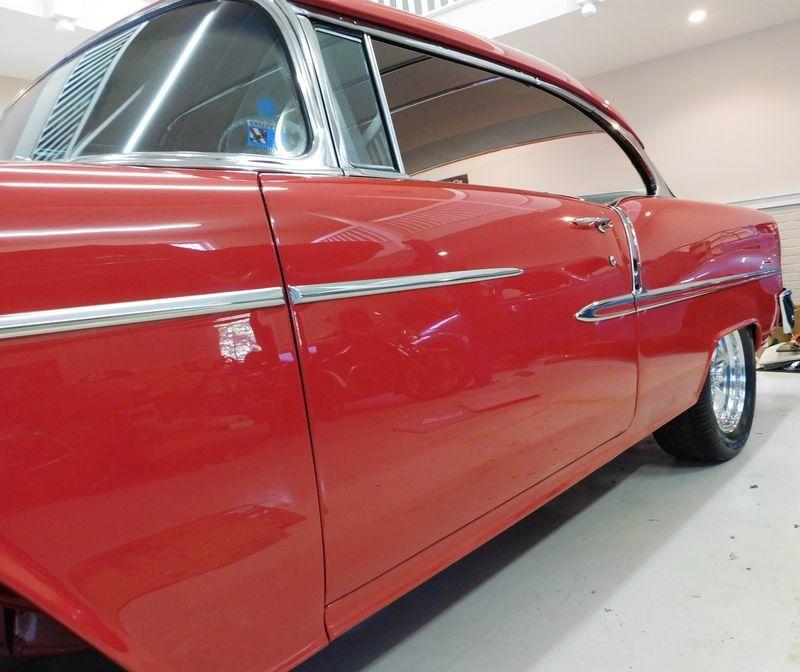 1955 Chevrolet Bel Air For Sale - 16523723 - 12