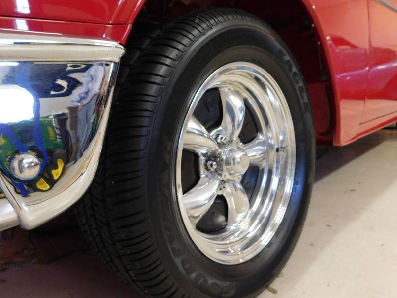 1955 Chevrolet Bel Air For Sale - 16523723 - 14