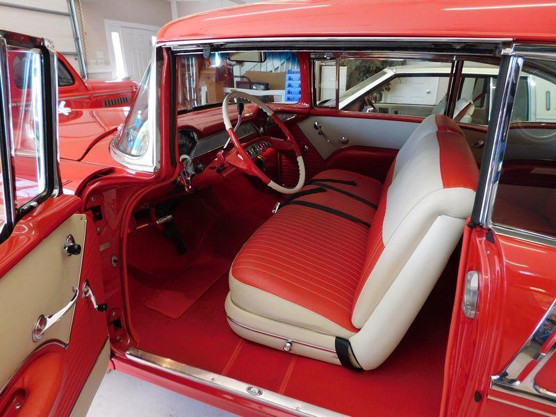 1955 Chevrolet Bel Air For Sale - 16523723 - 17