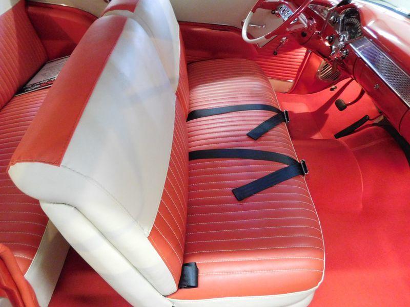 1955 Chevrolet Bel Air For Sale - 16523723 - 19