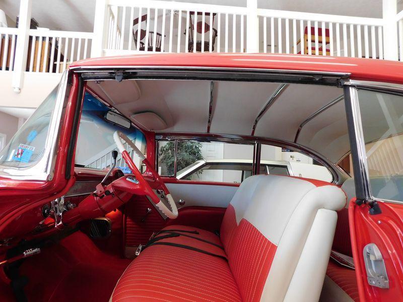 1955 Chevrolet Bel Air For Sale - 16523723 - 23