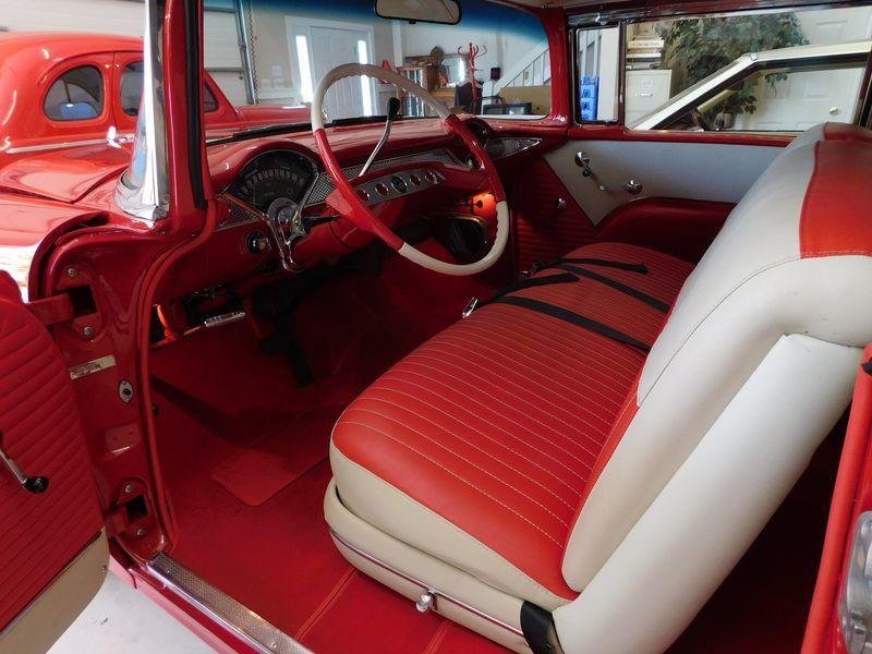 1955 Chevrolet Bel Air For Sale - 16523723 - 25