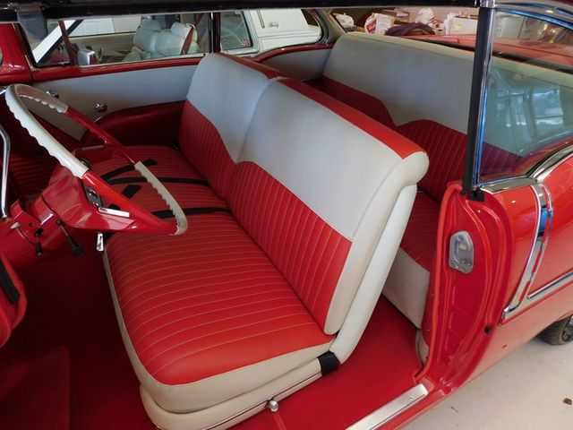 1955 Chevrolet Bel Air For Sale - Click to see full-size photo viewer