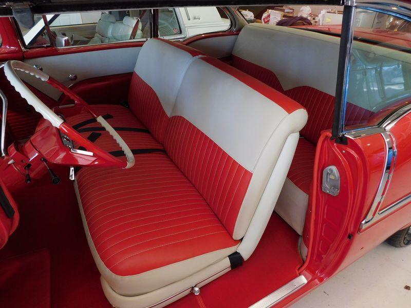 1955 Chevrolet Bel Air For Sale - 16523723 - 27