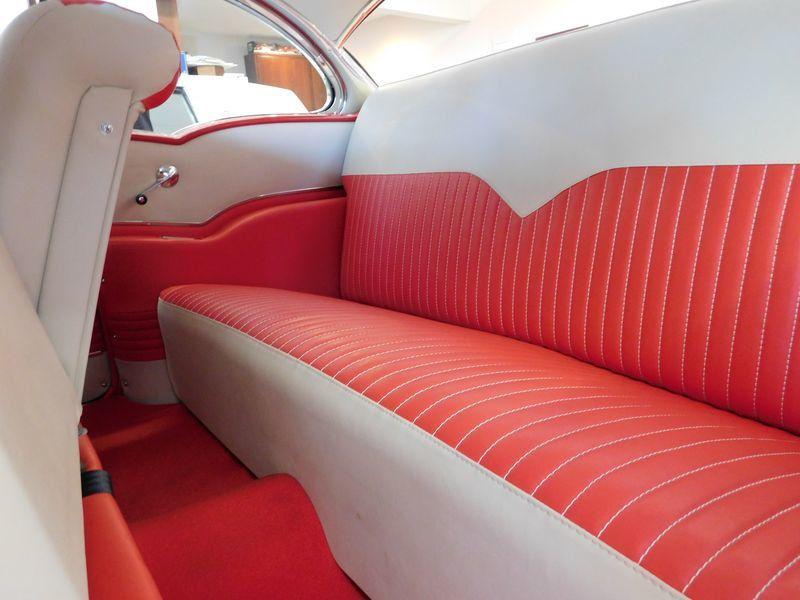 1955 Chevrolet Bel Air For Sale - 16523723 - 28