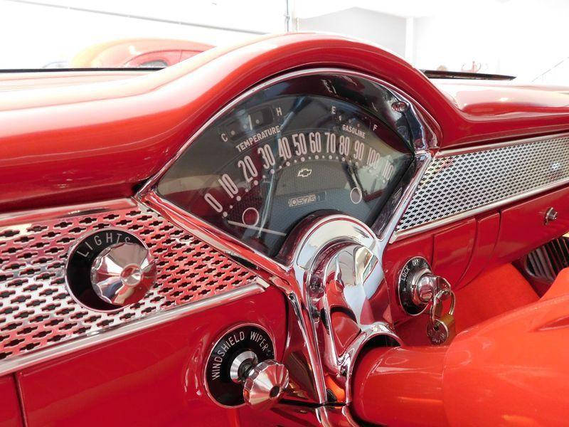 1955 Chevrolet Bel Air For Sale - 16523723 - 29