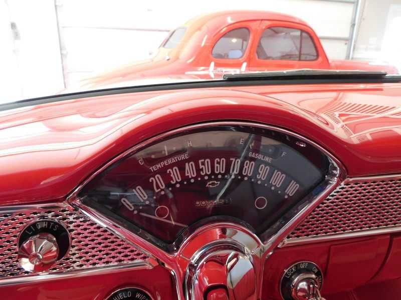 1955 Chevrolet Bel Air For Sale - 16523723 - 30