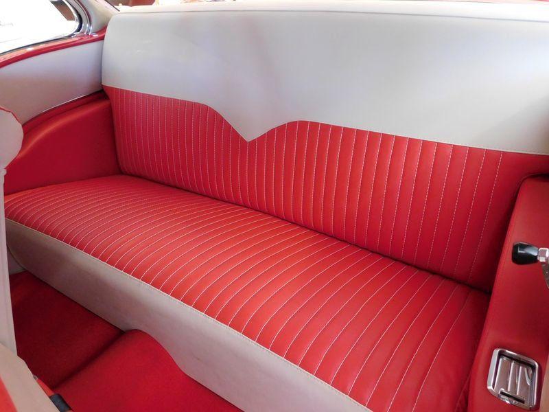 1955 Chevrolet Bel Air For Sale - 16523723 - 31