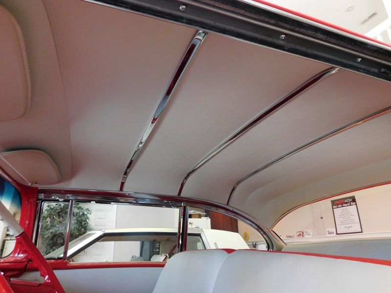 1955 Chevrolet Bel Air For Sale - 16523723 - 32