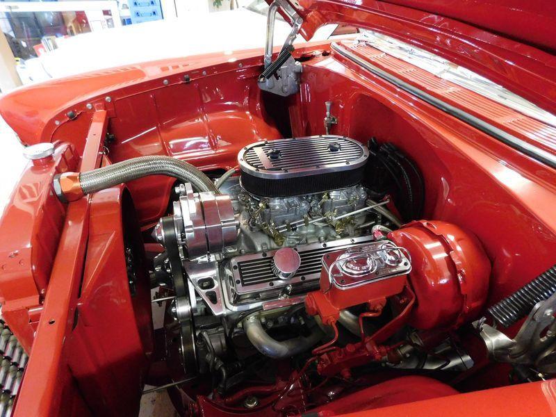 1955 Chevrolet Bel Air For Sale - 16523723 - 43