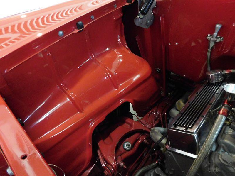 1955 Chevrolet Bel Air For Sale - 16523723 - 47