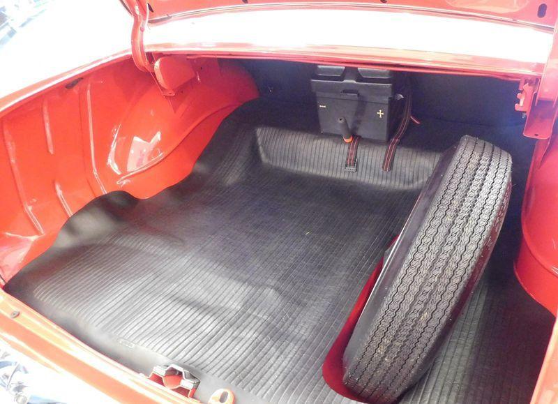 1955 Chevrolet Bel Air For Sale - 16523723 - 50
