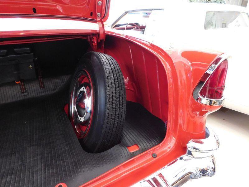 1955 Chevrolet Bel Air For Sale - 16523723 - 51