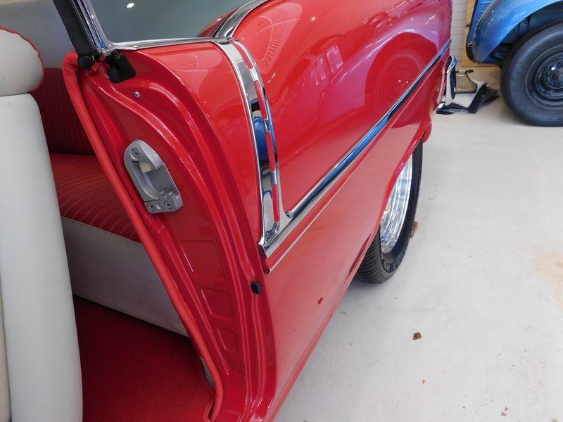 1955 Chevrolet Bel Air For Sale - 16523723 - 56