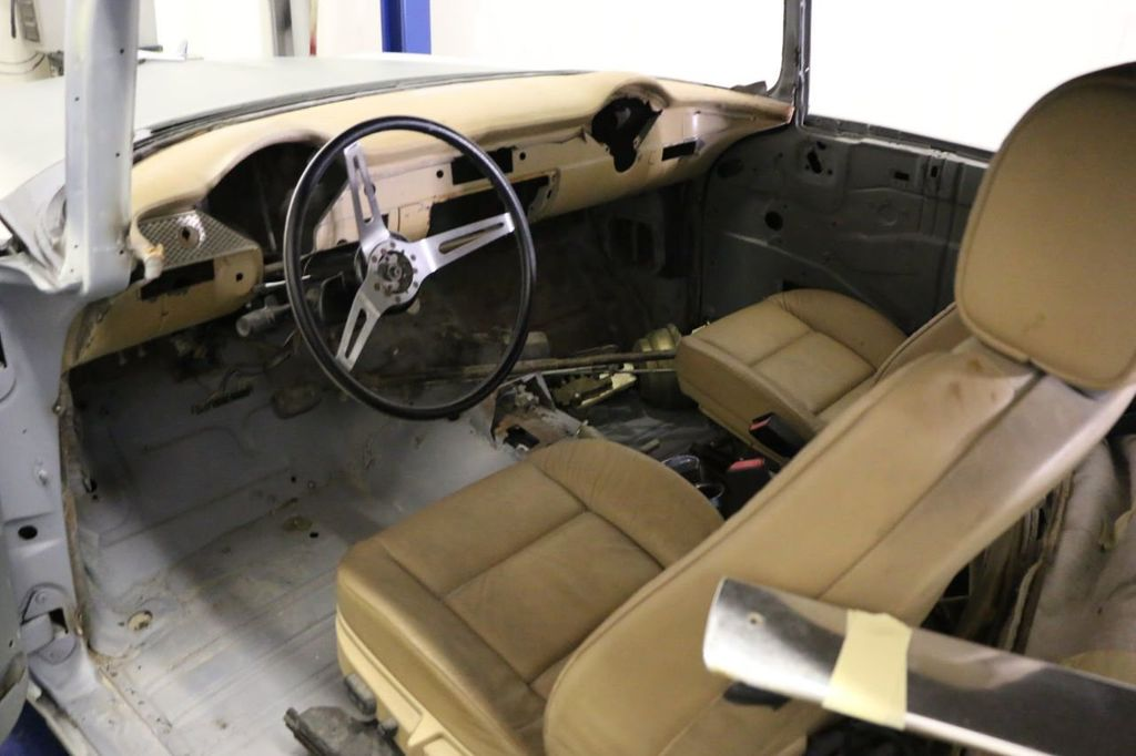 1955 Chevrolet Belair Project - 17649718 - 41