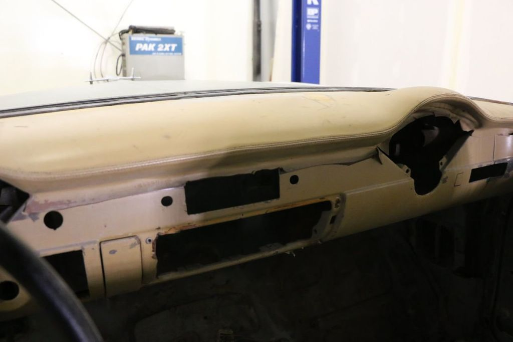 1955 Chevrolet Belair Project - 17649718 - 49