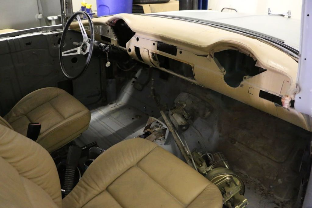 1955 Chevrolet Belair Project - 17649718 - 69