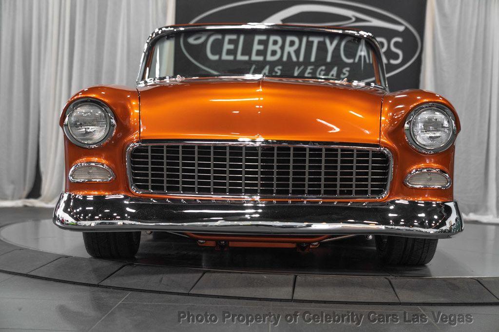 1955 Chevrolet Bel-Air Custom Mod - 10502332 - 16