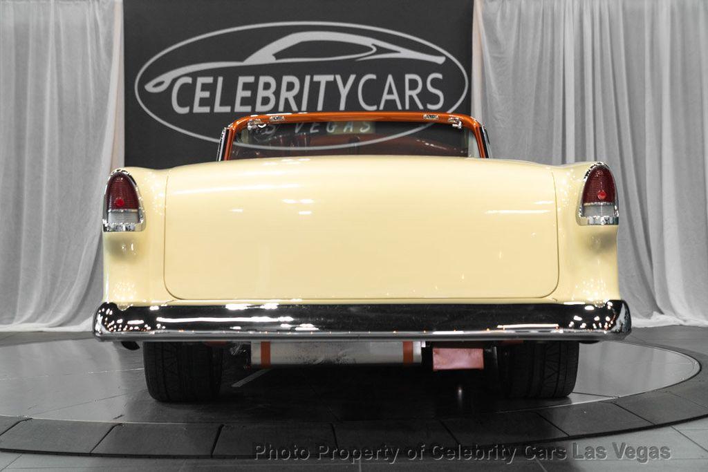 1955 Chevrolet Bel-Air Custom Mod - 10502332 - 25