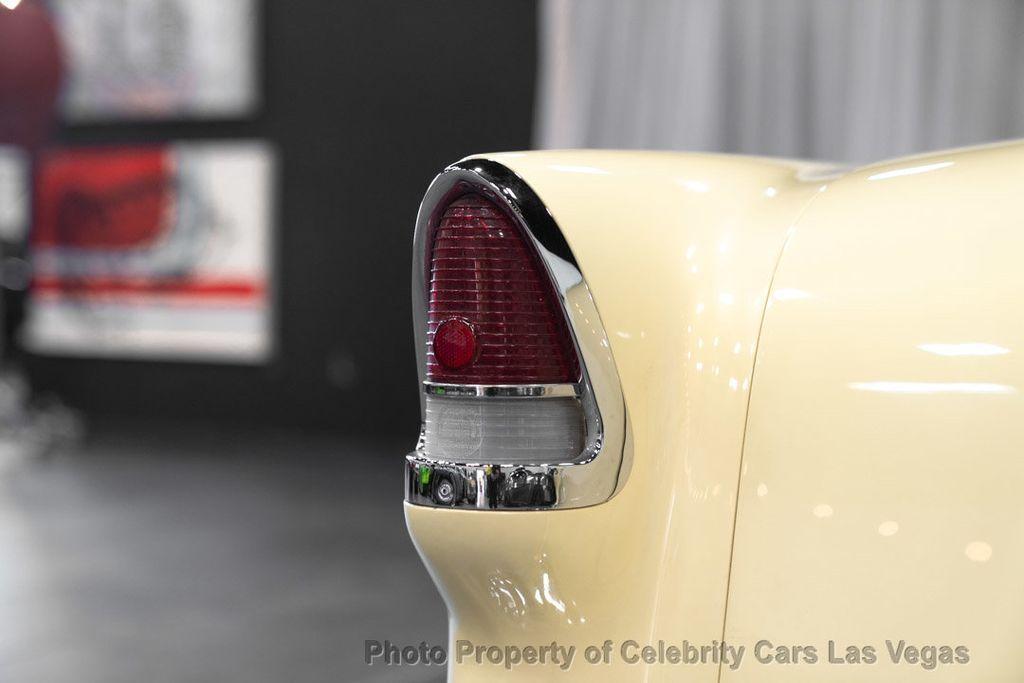 1955 Chevrolet Bel-Air Custom Mod - 10502332 - 26