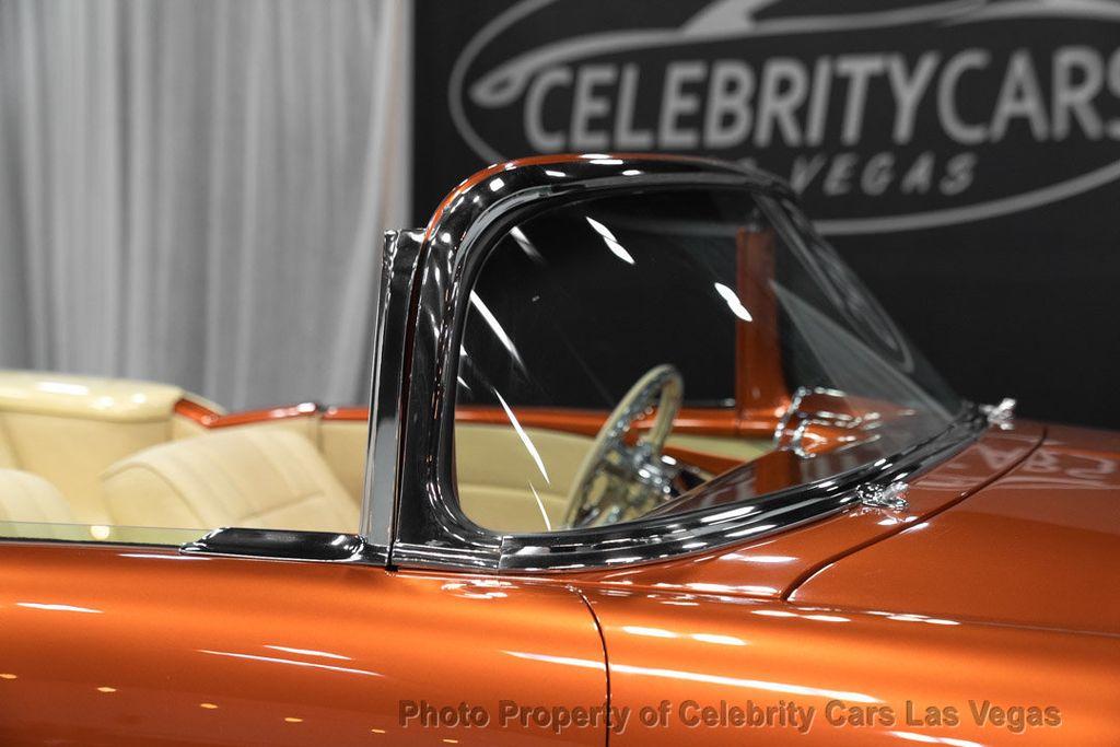 1955 Chevrolet Bel-Air Custom Mod - 10502332 - 32
