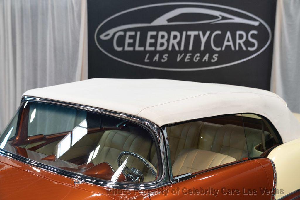1955 Chevrolet Bel-Air Custom Mod - 10502332 - 34